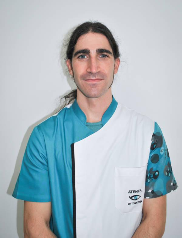 Roberto Atenea