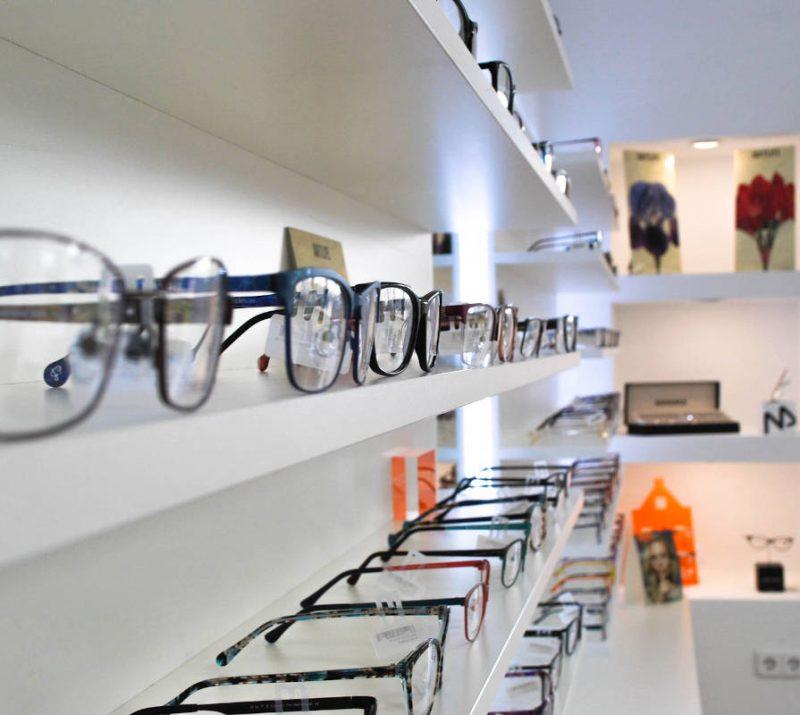 Atenea Gafas Progresivas