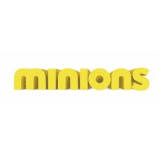 Gafas Minions